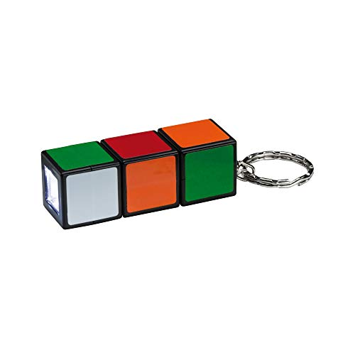 Paulmann 789.67 Function Magic Cube LED Light Multicolor Kunststoff 78967 Minilicht Schlüsselanhänger Lampe