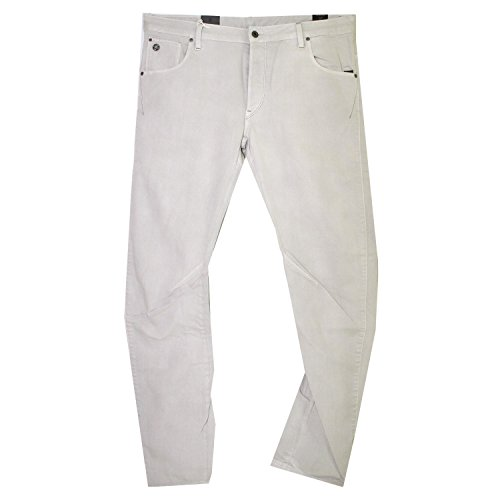 G-Star, Herren Jeans Hose, ARC 3D Slim,Denim,putty white [18922] putty white