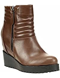 Miss Coquines - Bottines trendy - Bottines