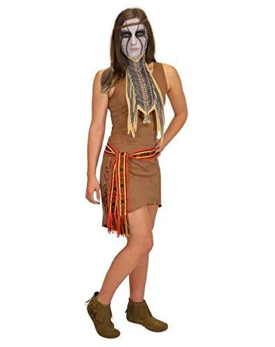 The Lone Ranger Female Tonto Costume Medium