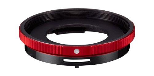 Olympus CLA-T01 Umrüstungsadapter für Fish Eye Konverter (FCON-T01), Telekonverter (TCON-T01) zur TG-1 & TG-2