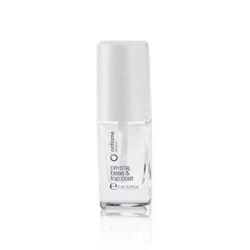 Oriflame Beauty Crystal Base & Top Coat