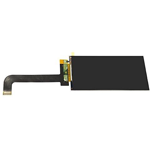ZREAL Zeal 3D-Drucker mit LED-Anzeige zur Aushärtung der Beleuchtung, Flüssige Kristalle, 2560x1440 2K für die Tarte von PC Himbeere, 2560×1440 LCD -