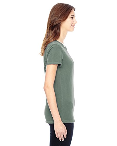 Alternative - T-shirt - Femme GREEN PIGMENT