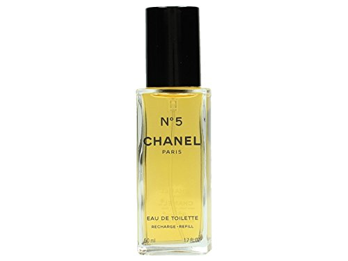 Chanel No, 5 EDT Vapo NF, 50 ml (Chanel Eau Spray 5 Toilette De)