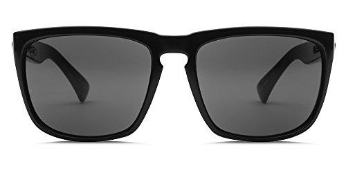 Preisvergleich Produktbild Electric Europe Sarl ELECTRIC Sonnenbrille KNOXVILLE XL gloss black schwarz
