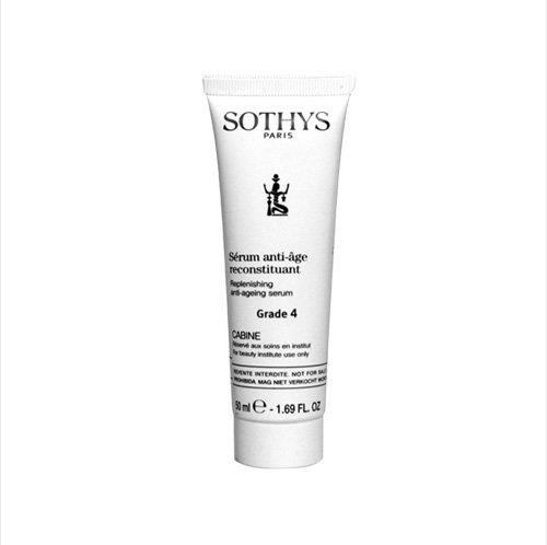 Sothys Replenishing Anti-aging Serum Grade 4 50ml