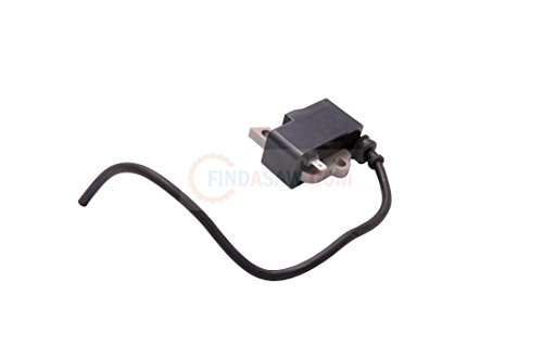Genuine Stihl TS410 IGNITION COIL MODULE 4238 400 1301
