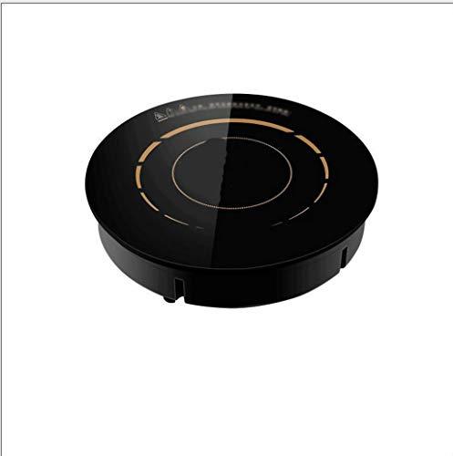 Pentola elettromagnetica portatile fornello a induzione con pentola a induzione pentola a induzione incorporata