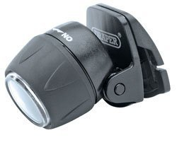 Draper Tools 24340 LED Clip Light