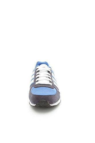 Adidas F37931 Scarpe Sportive Adulto unisex Camoscio/Tessuto Racer/Satell Racer/Satell