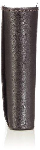 Bodenschatz Savona 8-144 SO 05 Unisex-Erwachsene Geldbörsen 12x10x3 cm (B x H x T) Braun (Espresso)