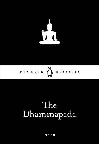 The Dhammapada (Penguin Little Black Classics)