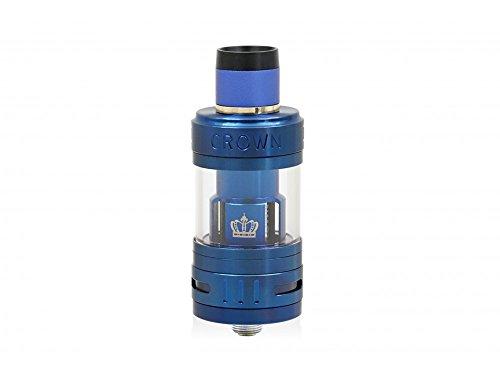 Uwell Crown 3 Mini Clearomizer Set (blau)