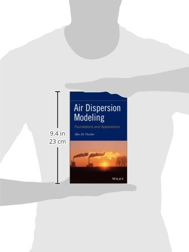 Air Dispersion Modeling: Foundations and Applications
