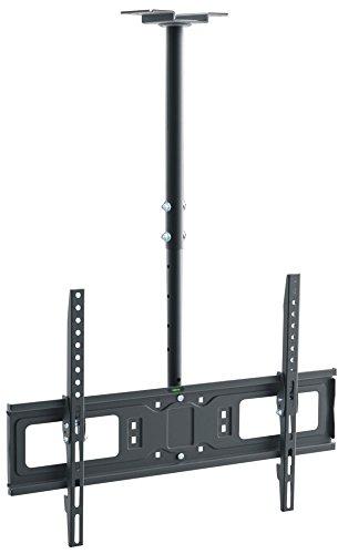 """Univision UVCINEMA """"CINEMA"""" Deckenhalterung für Fernseher-Geräte, 81,28-165,1 cm (32-65 Zoll) schwarz"""