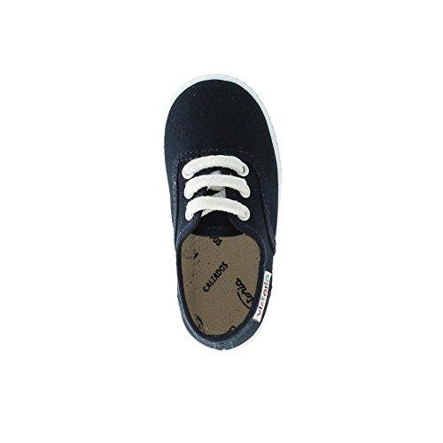 Victoria Sneakers Marino 6613 Blu Modo Girl Blue Di A6q6wxtd4