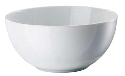 Arzberg joyn White Soupe Bol Ø 19 cm/Hauteur 9 cm/1,5 L, Porcelaine, Blanc, 19 x 19 x 11 cm