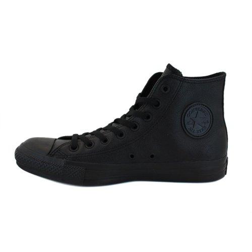 converse-chuck-taylor-core-lea-hi-sneaker-unisex-adulto-nero-nero-38-eu