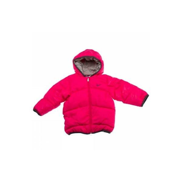 Nike Infant Girl 's Rosa Piel