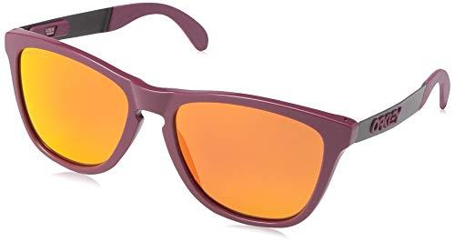 Ray-Ban Herren 0OO9428 Sonnenbrille, Grau (Vampirella), 55