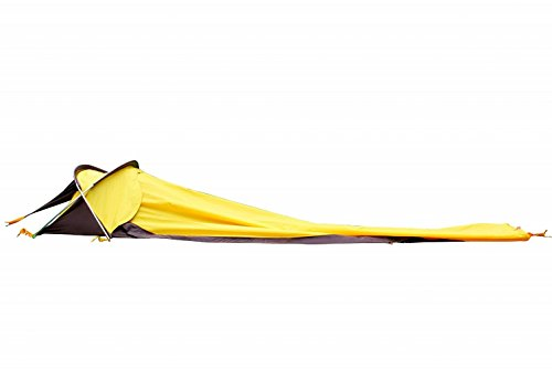 Geertop 1-Person Backpacking Hiking Bivy Tent