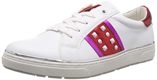 Niñaswhite 0260331 Para 6971707Zapatillas Red Pink Eu Tailor Tom AjSq3L4c5R