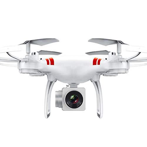 GUIGSI Drone Quadcopter de 4 Ejes con Cámara HD de Alta definición y Control Remoto 2.4G 4CH RTF