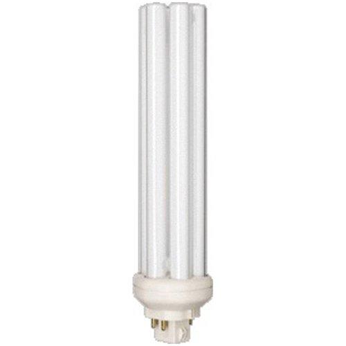 Philips Kompakt-Leuchtstofflampe Master PL-T TOP 57W/830 4P GX24q5 Amalgam EEK: A -