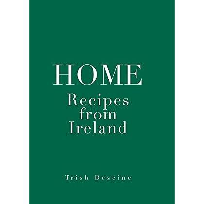 Home: Recipes from Ireland