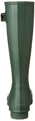 Hunter Original Tall, Damen Stiefel Hunter Green