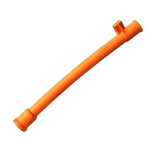 (L) Dipstick Guide 240mm 1.6ltr 1.8ltr 2.0ltr petrol 06A103663C Test