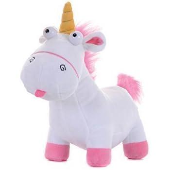 despicable me 2 agnes unicorn approx 16 cm plush minion despicable me minions film
