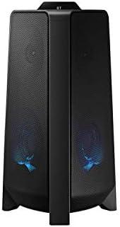 SAMSUNG Mx T40 Sound Tower High Power Audio 300W, Black, Mx T40/Zn