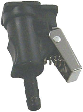 Sierra International 18-8075 Marine 1/4 Fuel Connector for Mercury/Mariner Outboard Motor -