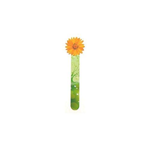 Lime Fleur - Vert