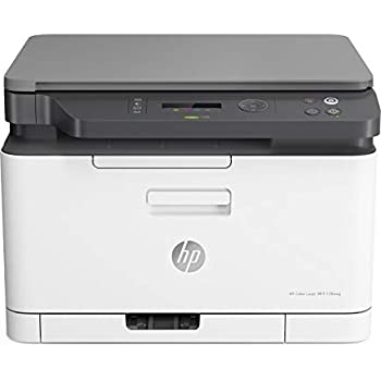 HP MFP 178NW - Impresora multifunción color láser (impresión ...