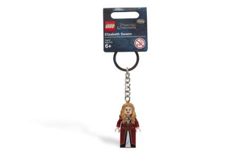 LEGO 853188 Fluch der Karibik/Pirates of the Caribbean™ Schlüsselanhänger Elizabeth ()