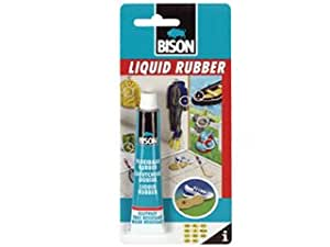 Bison Liquid Rubber 50ml by Bison
