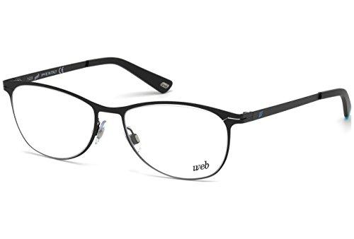 Web WE5191 C53 002 (matte black / ) Brillengestelle