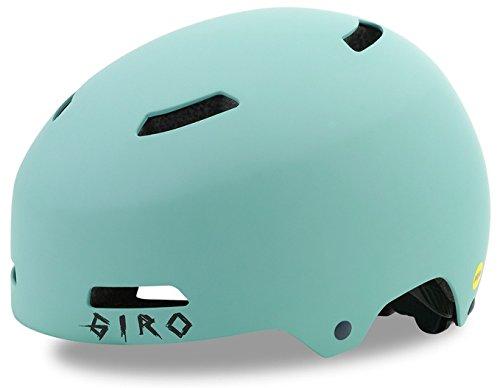 Giro Quarter FS MIPS BMX Dirt Fahrrad Helm Frost türkis 2018: Größe: M (55-59cm)