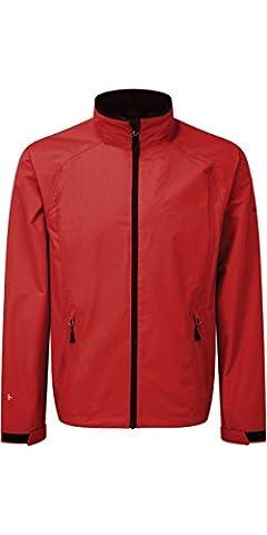 2017 Henri Lloyd Breeze Inshore Jacket NEW RED Y00360