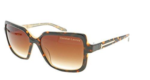 christian-lacroix-cl-5032-102-designer-sunglasses-case-cloth-pouch-papers