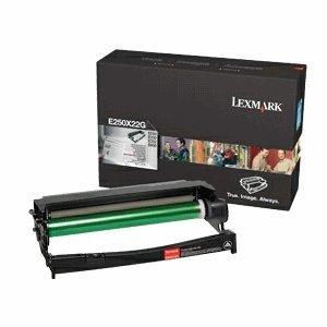Original Fotoleiter für LEXMARK E250E350E352E450, schwarz - E250x22g Fotoleiter