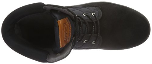 NAPAPIJRI FOOTWEAR Damen Jenny High-Top Schwarz (black N00)