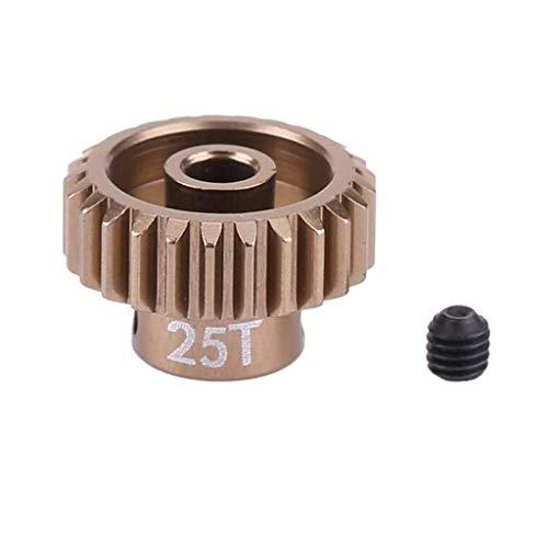 Webla-Pignone motore 19T 20T 21T 22T 28T per Sakura D3 XI Zero S 1:10 RC Drift Car
