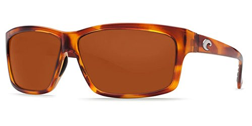 Costa Del Mar Sonnenbrillen Cut Polarized UT 51 OCP