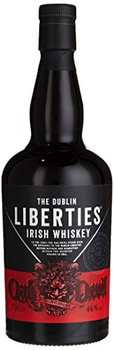 The Dublin Liberties Oak Devil Irish Whiskey Blended Whisky (1 x 0.7 l) Dublin Whiskey