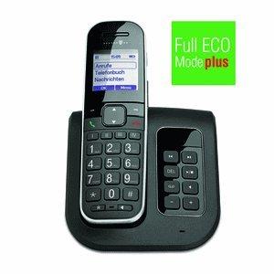 Telekom Sinus A205 Comfort DECT-Telefon mit Anrufbeantworter, gebraucht gebraucht kaufen  Wird an jeden Ort in Deutschland