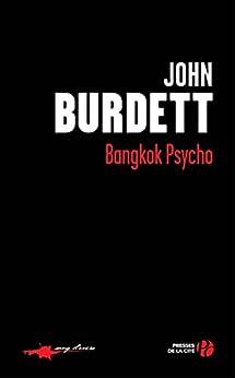 Bangkok Psycho (SANG D ENCRE)